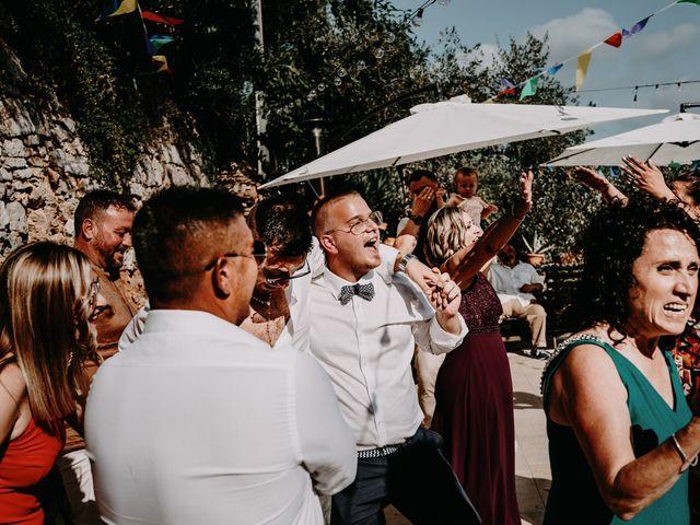 Il matrimonio di Giorgio e Debora a La Spezia, La Spezia 107