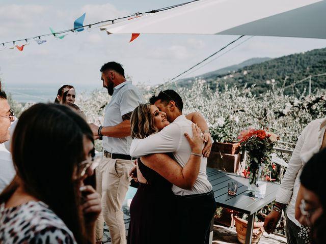 Il matrimonio di Giorgio e Debora a La Spezia, La Spezia 113