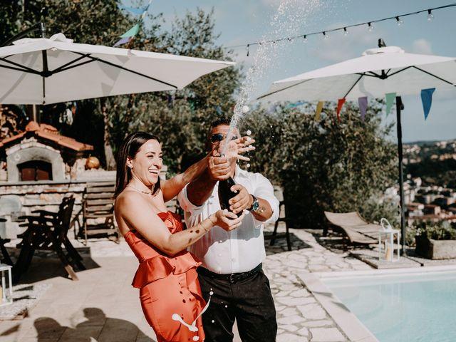 Il matrimonio di Giorgio e Debora a La Spezia, La Spezia 115
