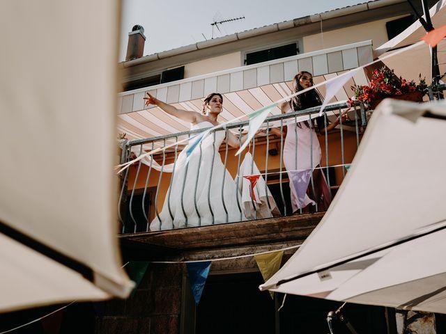Il matrimonio di Giorgio e Debora a La Spezia, La Spezia 117