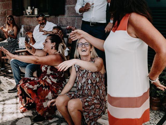 Il matrimonio di Giorgio e Debora a La Spezia, La Spezia 118