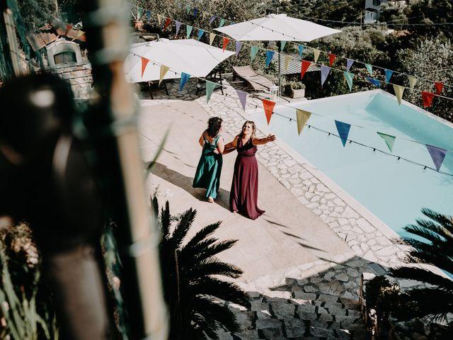 Il matrimonio di Giorgio e Debora a La Spezia, La Spezia 119
