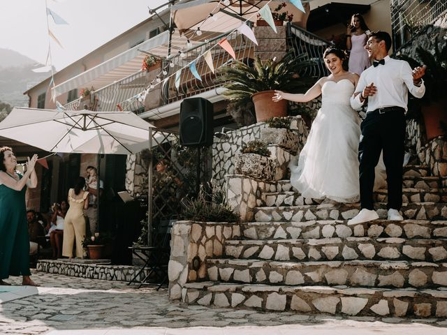 Il matrimonio di Giorgio e Debora a La Spezia, La Spezia 120