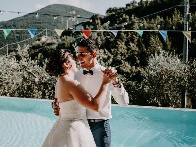 Il matrimonio di Giorgio e Debora a La Spezia, La Spezia 121