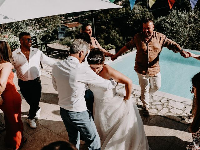 Il matrimonio di Giorgio e Debora a La Spezia, La Spezia 122