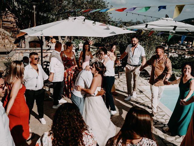 Il matrimonio di Giorgio e Debora a La Spezia, La Spezia 123