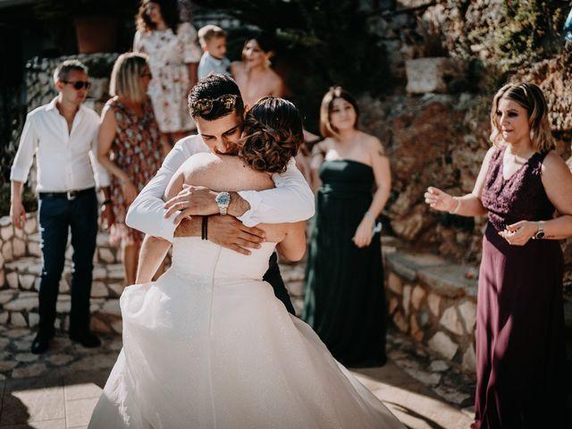 Il matrimonio di Giorgio e Debora a La Spezia, La Spezia 128