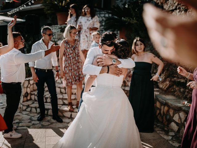 Il matrimonio di Giorgio e Debora a La Spezia, La Spezia 129