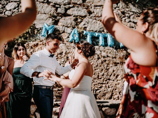 Il matrimonio di Giorgio e Debora a La Spezia, La Spezia 130