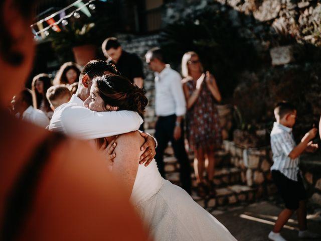 Il matrimonio di Giorgio e Debora a La Spezia, La Spezia 131