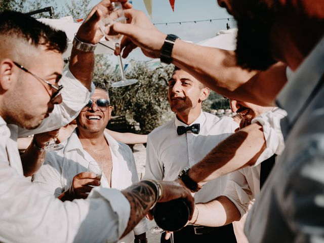 Il matrimonio di Giorgio e Debora a La Spezia, La Spezia 134