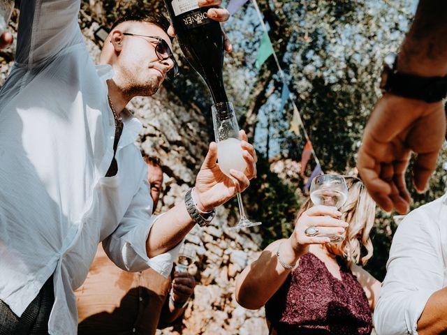Il matrimonio di Giorgio e Debora a La Spezia, La Spezia 135