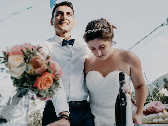 Il matrimonio di Giorgio e Debora a La Spezia, La Spezia 139