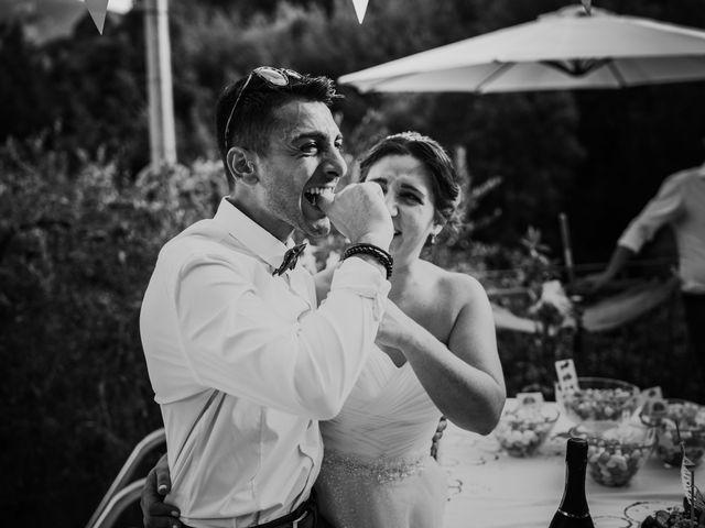 Il matrimonio di Giorgio e Debora a La Spezia, La Spezia 140