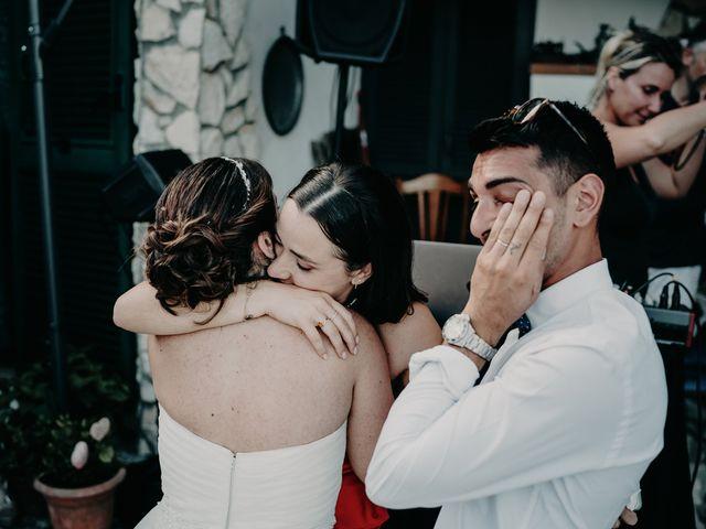 Il matrimonio di Giorgio e Debora a La Spezia, La Spezia 142