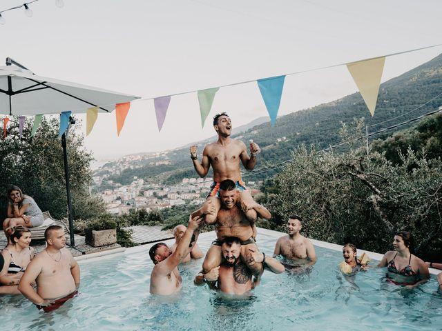 Il matrimonio di Giorgio e Debora a La Spezia, La Spezia 147