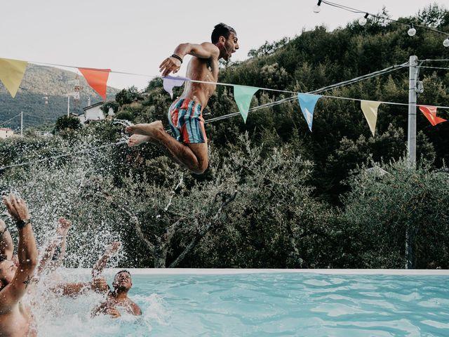 Il matrimonio di Giorgio e Debora a La Spezia, La Spezia 148