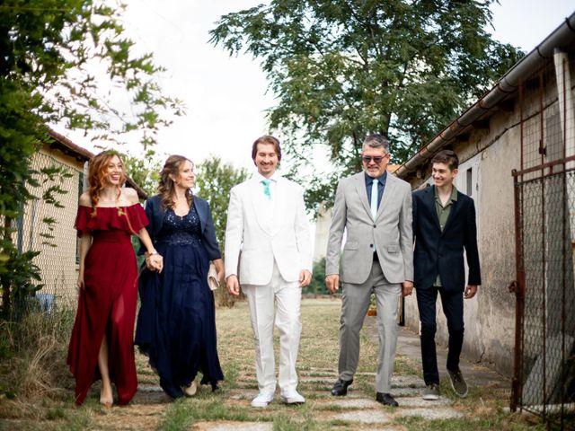 Il matrimonio di Emmanuele e Paola a Comacchio, Ferrara 9