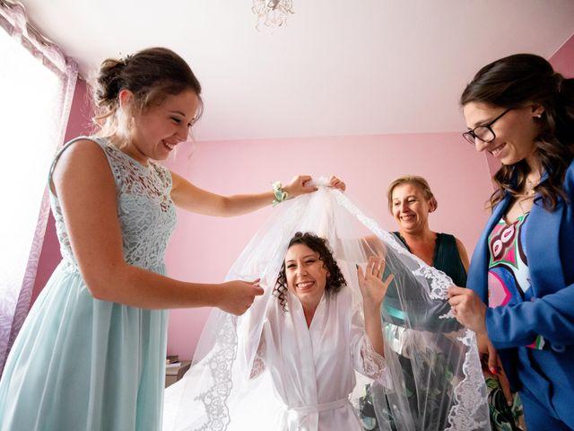 Il matrimonio di Emmanuele e Paola a Comacchio, Ferrara 13