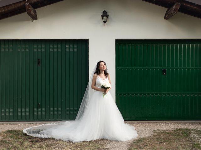 Il matrimonio di Emmanuele e Paola a Comacchio, Ferrara 17