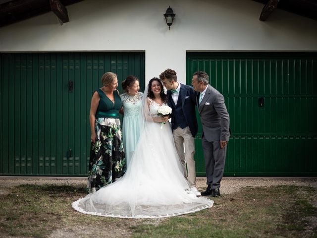 Il matrimonio di Emmanuele e Paola a Comacchio, Ferrara 20
