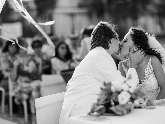 Il matrimonio di Emmanuele e Paola a Comacchio, Ferrara 22