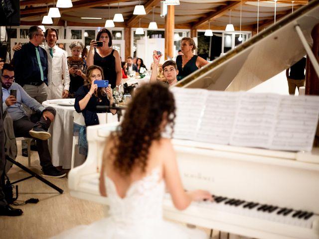 Il matrimonio di Emmanuele e Paola a Comacchio, Ferrara 34