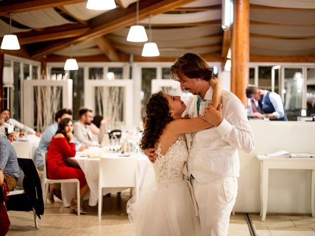 Il matrimonio di Emmanuele e Paola a Comacchio, Ferrara 39