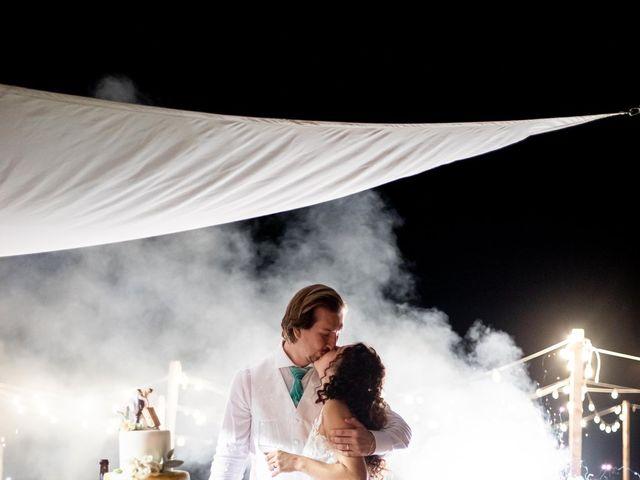 Il matrimonio di Emmanuele e Paola a Comacchio, Ferrara 40