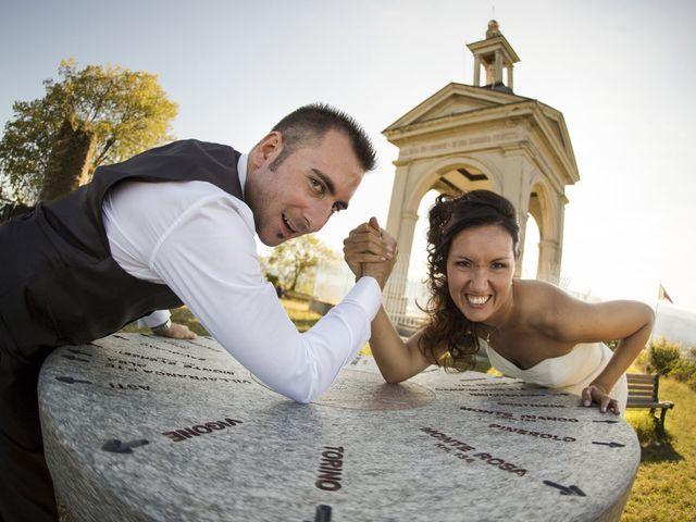 Le nozze di Ivan e Elena