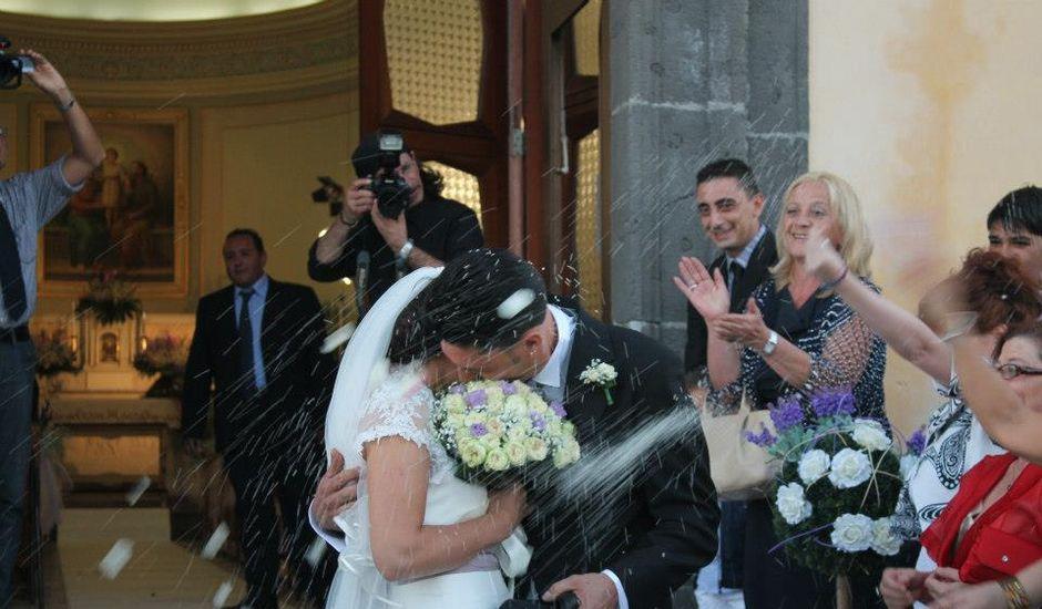 Il matrimonio di Michele e Graziana a Catania, Catania