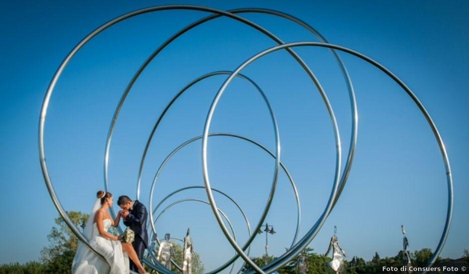 Il matrimonio di Yari e Linda a Livorno, Livorno