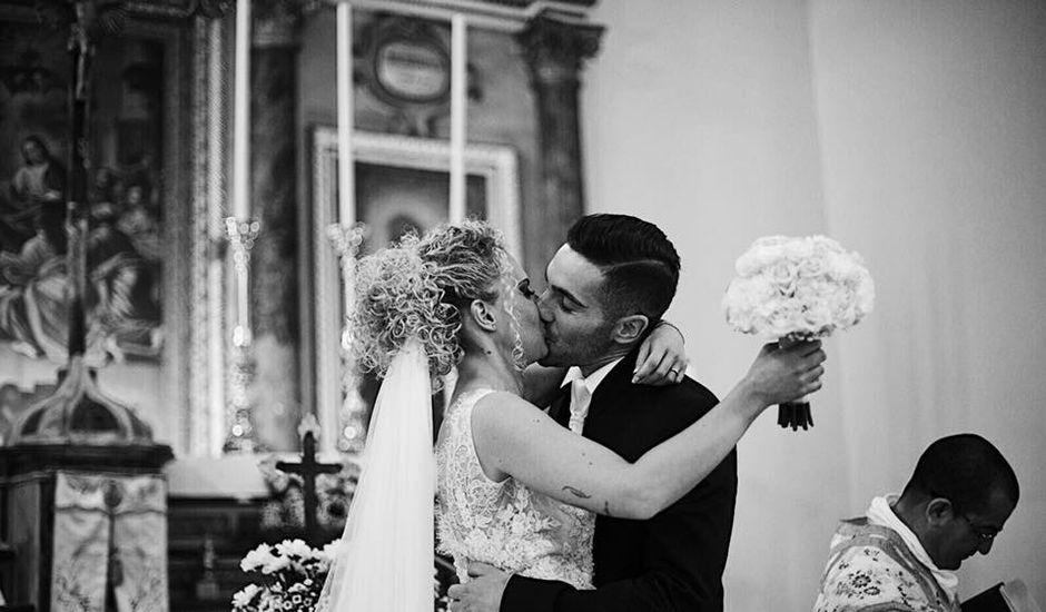Il matrimonio di Daniele e Benedetta  a Silvi, Teramo