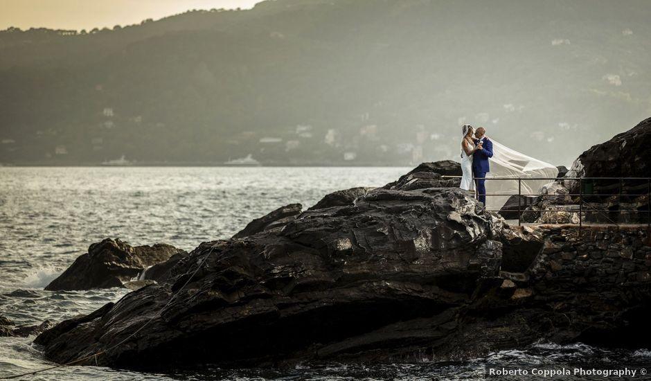 Il matrimonio di Daniele e Paola a Genova, Genova