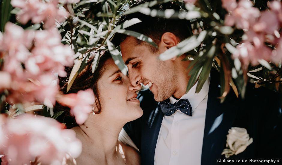 Il matrimonio di Giorgio e Debora a La Spezia, La Spezia
