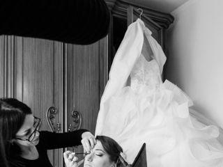 Le nozze di Mirella e Simone 3