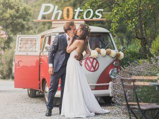 Le nozze di Enrico e Francesca