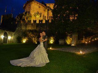 Le nozze di Eva e Francesco 2