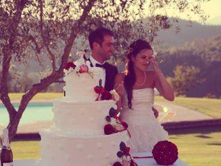Le nozze di Manuele e Paola