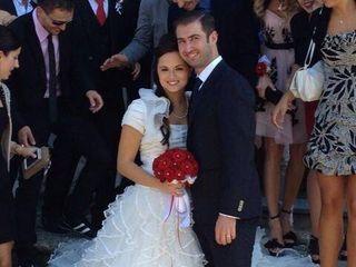 Le nozze di Manuele e Paola 1