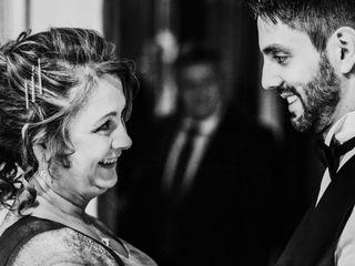 Le nozze di Claudine e Valerio 2