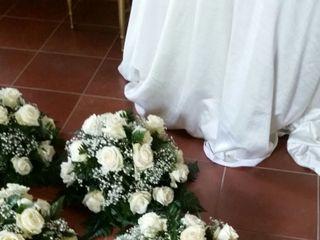 Le nozze di Giulio e Francesca 2