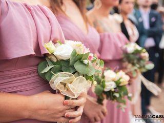 Le nozze di Alessandra e Corrias 2