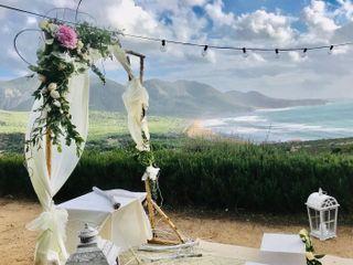 Le nozze di Alessandra e Corrias 3