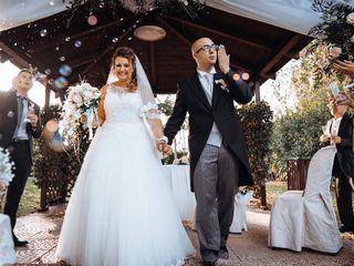 Le nozze di Sonia e Enzo 3
