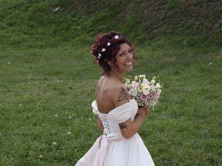 Le nozze di Elisa e Cesare 2