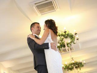 Le nozze di Francesco e Giovanna 3