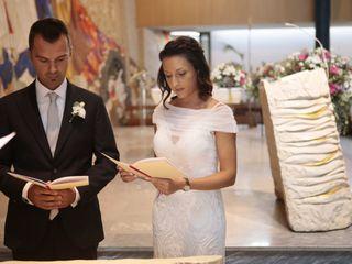 Le nozze di Francesco e Giovanna