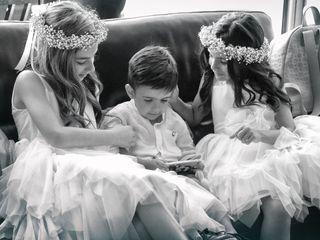 Le nozze di Giuliana e Angelo 2