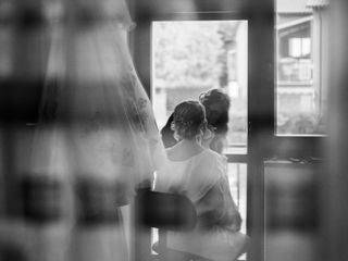 Le nozze di Paolo e Alessia 2